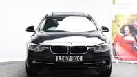 BMW 3 Series 318I SPORT TOURING 4