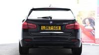 BMW 3 Series 318I SPORT TOURING 5