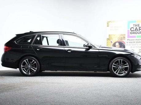 BMW 3 Series 318I SPORT TOURING 6