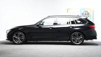 BMW 3 Series 318I SPORT TOURING 7