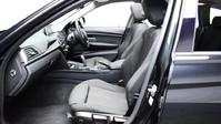 BMW 3 Series 318I SPORT TOURING 9