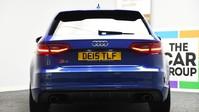 Audi A3 S3 SPORTBACK QUATTRO 4