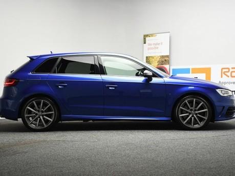 Audi A3 S3 SPORTBACK QUATTRO 5