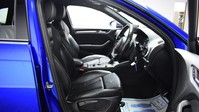 Audi A3 S3 SPORTBACK QUATTRO 7