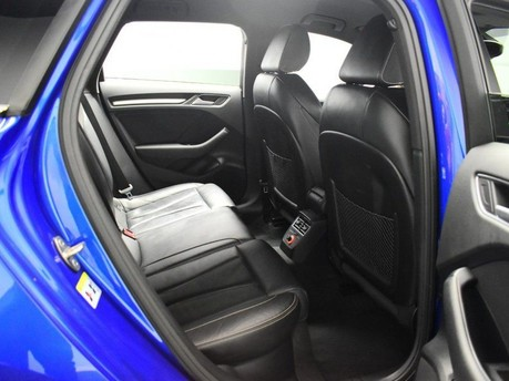 Audi A3 S3 SPORTBACK QUATTRO 8