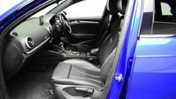 Audi A3 S3 SPORTBACK QUATTRO 9