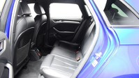 Audi A3 S3 SPORTBACK QUATTRO 10