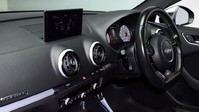 Audi A3 S3 SPORTBACK QUATTRO 11