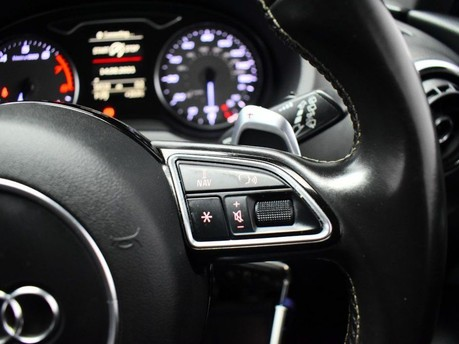 Audi A3 S3 SPORTBACK QUATTRO 17