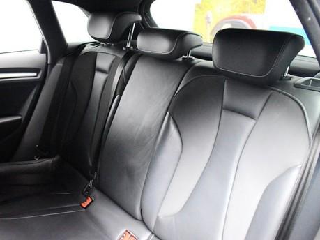 Audi A3 S3 SPORTBACK QUATTRO 20