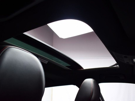 Audi RS3 RS3 SPORTBACK QUATTRO NAV 3