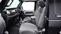 Jeep Wrangler MULTIJET II SAHARA 10