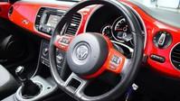 Volkswagen Beetle DESIGN TDI BLUEMOTION TECHNOLOGY 2