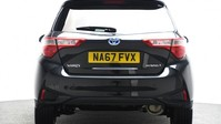 Toyota Yaris VVT-I DESIGN 5