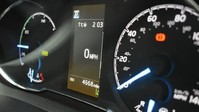 Toyota Yaris VVT-I DESIGN 13