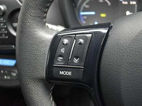 Toyota Yaris VVT-I DESIGN 17