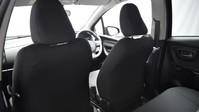 Toyota Yaris VVT-I DESIGN 21