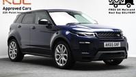 Land Rover Range Rover Evoque TD4 HSE DYNAMIC 1