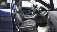 Land Rover Range Rover Evoque TD4 HSE DYNAMIC 8