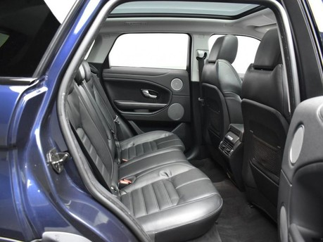 Land Rover Range Rover Evoque TD4 HSE DYNAMIC 9