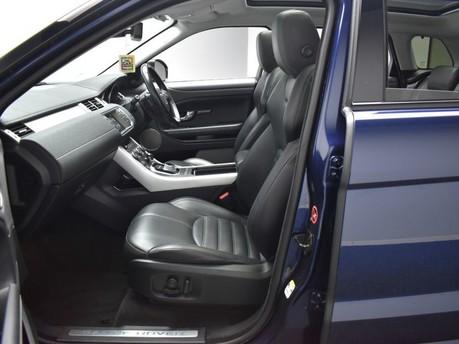 Land Rover Range Rover Evoque TD4 HSE DYNAMIC 10