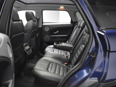 Land Rover Range Rover Evoque TD4 HSE DYNAMIC 11