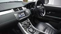 Land Rover Range Rover Evoque TD4 HSE DYNAMIC 12