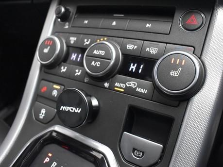 Land Rover Range Rover Evoque TD4 HSE DYNAMIC 16