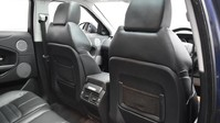 Land Rover Range Rover Evoque TD4 HSE DYNAMIC 26