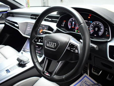 Audi A7 SPORTBACK TDI QUATTRO S LINE 2