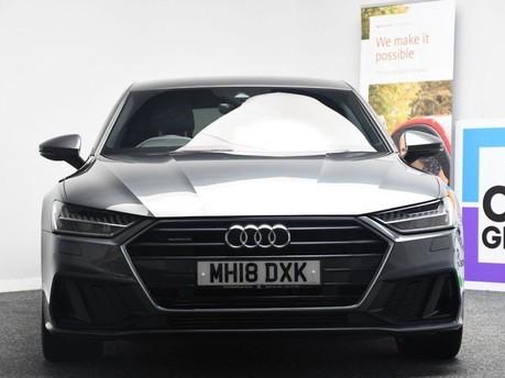 Audi A7 SPORTBACK TDI QUATTRO S LINE 4