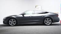 Audi A7 SPORTBACK TDI QUATTRO S LINE 7
