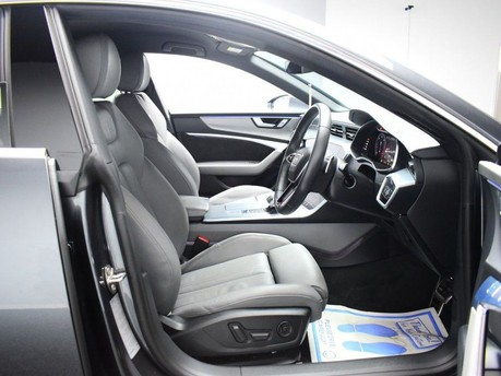Audi A7 SPORTBACK TDI QUATTRO S LINE 9