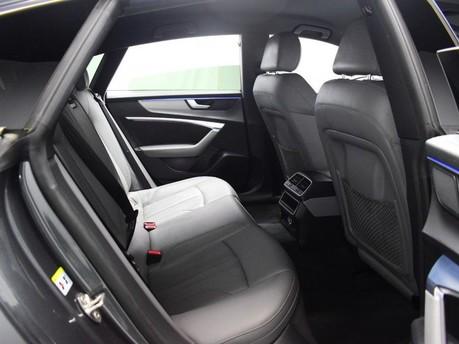 Audi A7 SPORTBACK TDI QUATTRO S LINE 12