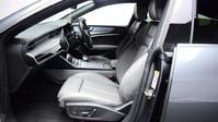Audi A7 SPORTBACK TDI QUATTRO S LINE 15