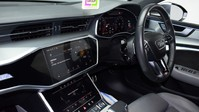 Audi A7 SPORTBACK TDI QUATTRO S LINE 17