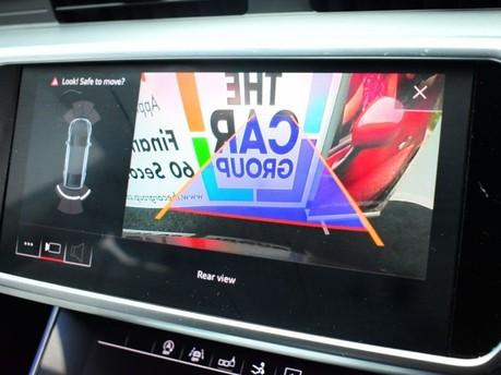 Audi A7 SPORTBACK TDI QUATTRO S LINE 20