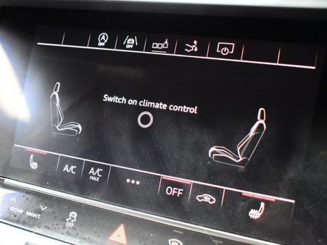 Audi A7 SPORTBACK TDI QUATTRO S LINE 21