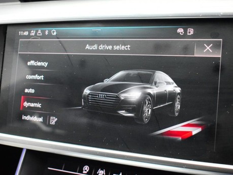 Audi A7 SPORTBACK TDI QUATTRO S LINE 22