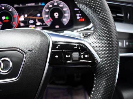 Audi A7 SPORTBACK TDI QUATTRO S LINE 24