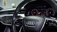 Audi A7 SPORTBACK TDI QUATTRO S LINE 25