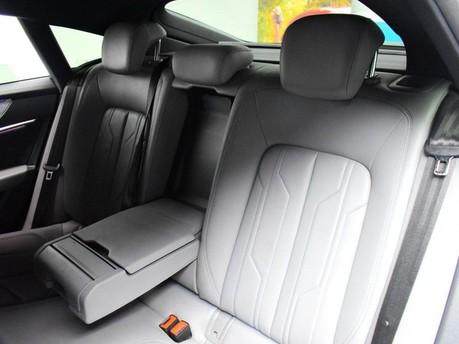 Audi A7 SPORTBACK TDI QUATTRO S LINE 28