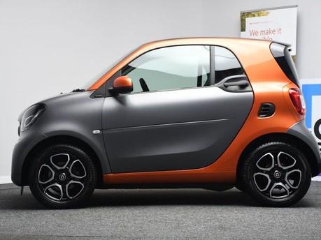 Smart Fortwo Cabrio PRIME PREMIUM 7