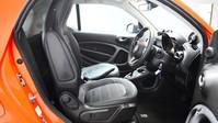 Smart Fortwo Cabrio PRIME PREMIUM 8