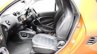 Smart Fortwo Cabrio PRIME PREMIUM 9
