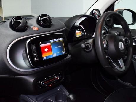 Smart Fortwo Cabrio PRIME PREMIUM 10