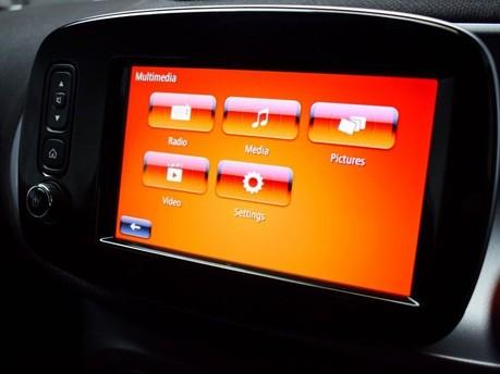 Smart Fortwo Cabrio PRIME PREMIUM 12