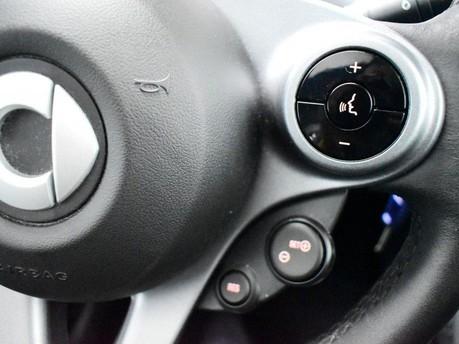 Smart Fortwo Cabrio PRIME PREMIUM 17
