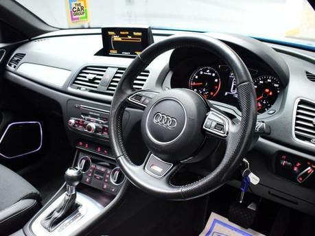 Audi Q3 TFSI S LINE EDITION 2