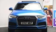 Audi Q3 TFSI S LINE EDITION 4